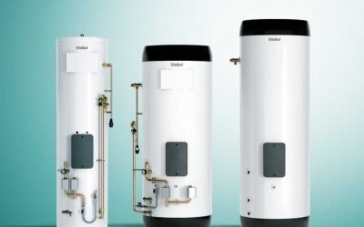 Is an Unvented Cylinder better than a Vented Cylinder?